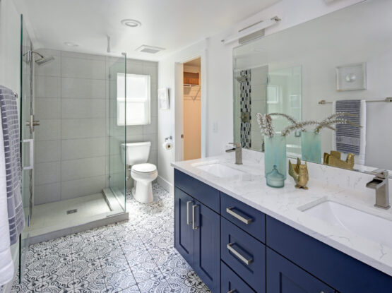 bathroom contractor Belmont ma