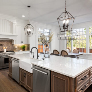 belmont custom kitchens
