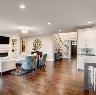 remodeling contractor Belmont ma
